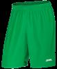 Шорты баскетбольные JBS-1120-031, зеленый/белый, детские - фото 52597