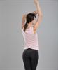 Женская спортивная майка Balance FA-WA-0104, розовый - фото 54251