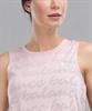Женская спортивная майка Balance FA-WA-0104, розовый - фото 54252