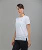 Женская спортивная футболка Balance FA-WT-0105, белый - фото 54277