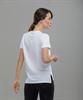 Женская спортивная футболка Balance FA-WT-0105, белый - фото 54278