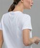 Женская спортивная футболка Balance FA-WT-0105, белый - фото 54280