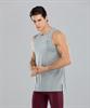 Мужская спортивная майка Balance FA-MA-0103, серый - фото 54393