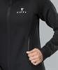 Женская спортивная толстовка Intense PRO FA-WJ-0101, черный - фото 54490