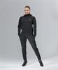 Женские спортивные брюки Intense PRO FA-WP-0101, черный - фото 54513