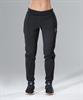 Женские спортивные брюки Intense PRO FA-WP-0101, черный - фото 54514