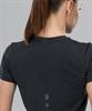 Женская спортивная футболка Intense PRO FA-WT-0102, черный - фото 54627