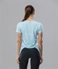 Женская спортивная футболка Intense PRO FA-WT-0102, голубой - фото 54658