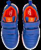 Обувь спортивная  Salto JSH105-K, синий - фото 59911