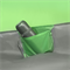 Палатка Greenell Коул 2 (Зеленый/серый) - фото 88875